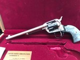 Colt 2nd Amendment US Constitution 22LR Peacemaker - 1 of 5