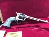 Colt 2nd Amendment US Constitution 22LR Peacemaker - 4 of 5
