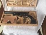 Colt model 1848 Dragoon