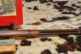 Winchester Saddle Ring Carbine Model 1886, 40-65 WCF - 4 of 20