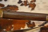 Winchester Model 1866 Nimschke Engraved Rifle - 5 of 20
