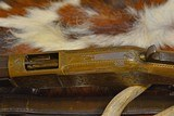 Winchester Model 1866 Nimschke Engraved Rifle - 15 of 20