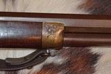 Winchester Model 1866 Nimschke Engraved Rifle - 6 of 20