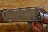 WinchesterModel 1894 Rifle 1st model38-55WCF - 7 of 20