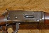 WinchesterModel 1894 Rifle 1st model38-55WCF - 3 of 20