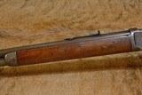 WinchesterModel 1894 Rifle 1st model38-55WCF - 8 of 20