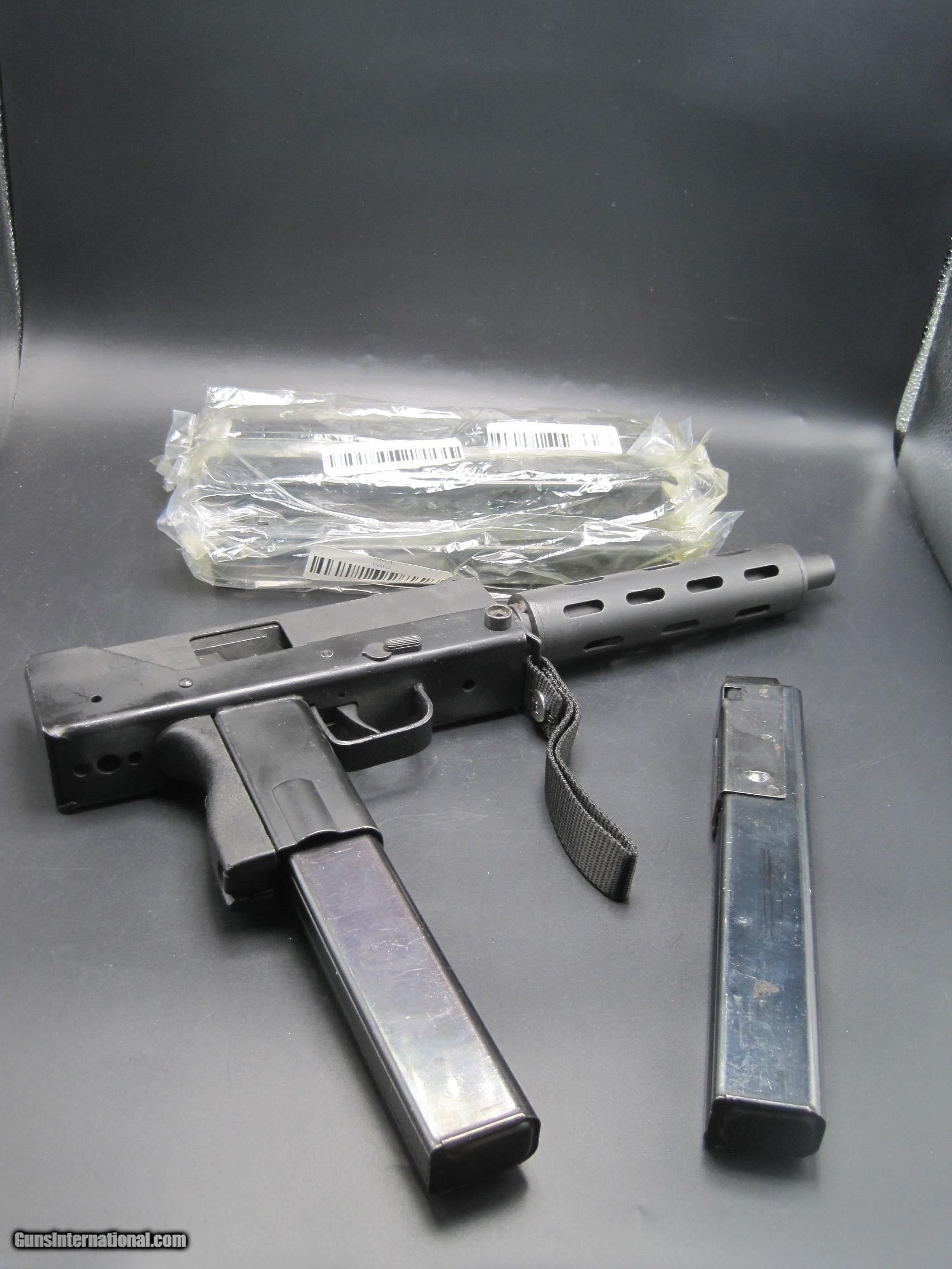magazines for a mac 10