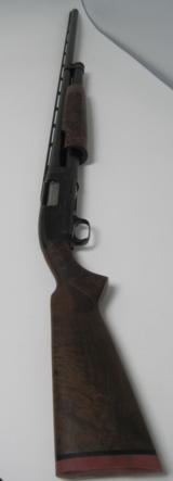 Winchester Model 12 20 Gauge Full Pigeon Grade upgraded by Ron Collings & Simmons Gun Specialties w/Briley Tubes