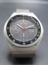 IWC Porsche Design Chronograph Day Date Titanium Automatic 42mm Exc. +