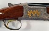 Browning Citori Lightning Grade VI, 28 gauge - 9 of 15