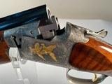 Browning Citori Lightning Grade VI, 28 gauge