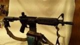 """10.5"""" AR Pistol"""