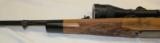 Harris / McMilllan Talon Custom .340 Wby, English Walnut - 8 of 11