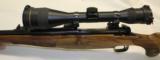 Harris / McMilllan Talon Custom .340 Wby, English Walnut - 9 of 11