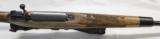 Harris / McMilllan Talon Custom .340 Wby, English Walnut - 5 of 11