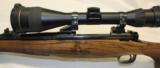 Harris / McMilllan Talon Custom .340 Wby, English Walnut - 7 of 11