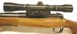 Custom Winchester Pre-64 M70 Super Grade .375 H&H by Tom Shelhamer with Documentation - 7 of 12