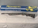 """Mossberg 935 semi auto 24"""" shotgun"""