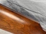 Ruger model 77 heavy barrel target/var mint in .220 Swift - 11 of 15