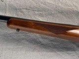 Ruger model 77 heavy barrel target/var mint in .220 Swift - 13 of 15