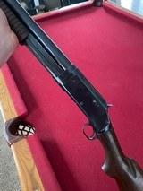 """Winchester Model 97 Near Mint 1946 30"""" barrel 12ga - SAFE QUEEN - 9 of 11"""