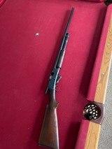 """Winchester Model 97 Near Mint 1946 30"""" barrel 12ga - SAFE QUEEN - 1 of 11"""