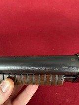 """Winchester Model 97 Near Mint 1946 30"""" barrel 12ga - SAFE QUEEN - 7 of 11"""