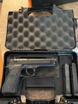 Brand New Beretta M9 Commercial 9mm