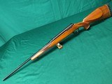 Schultz and Larsen model 60, 270 Winchester, mint condition