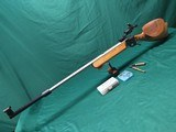 Miller Arms single shot rifle in 32 Miller Short