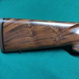 Kimber Classic 22 lr., sporting rimfire rifle, mint condition, great stock - 8 of 10