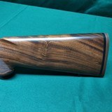 Kimber Classic 22 lr., sporting rimfire rifle, mint condition, great stock - 5 of 10