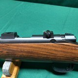 Kimber Classic 22 lr., sporting rimfire rifle, mint condition, great stock - 2 of 10