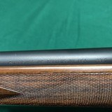 Kimber Classic 22 lr., sporting rimfire rifle, mint condition, great stock - 6 of 10