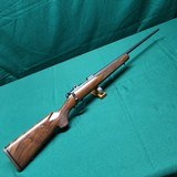 Kimber Classic 22 lr., sporting rimfire rifle, mint condition, great stock - 7 of 10