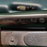 Beretta model 470 Silver Hawk 20 gauge in case, all original - 3 of 16