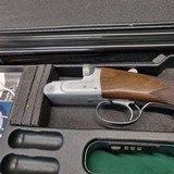 Beretta model 470 Silver Hawk 20 gauge in case, all original - 12 of 16