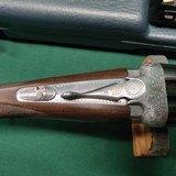 Beretta model 470 Silver Hawk 20 gauge in case, all original - 7 of 16