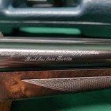 Beretta model 470 Silver Hawk 20 gauge in case, all original - 6 of 16