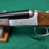 Beretta model 470 Silver Hawk 20 gauge in case, all original - 14 of 16