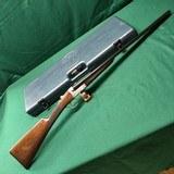 Beretta model 470 Silver Hawk 20 gauge in case, all original - 5 of 16
