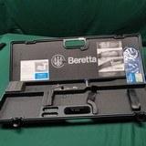 Beretta model 470 Silver Hawk 20 gauge in case, all original - 10 of 16