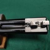 Beretta model 470 Silver Hawk 20 gauge in case, all original - 16 of 16