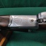 Beretta model 470 Silver Hawk 20 gauge in case, all original - 15 of 16
