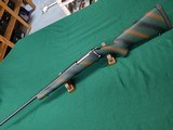 Ultra Light Arms, left hand model 24, 280 Remington caliber, mint condition - 1 of 7