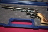 colt single action army 357 magnum 2nd generation