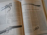 SIGNED Single Shot Rifles and Actions by Frank de Haas 1969 Paperback Book - 12 of 13