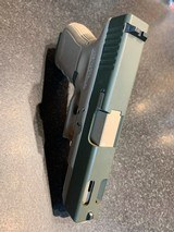 Glock G23C Gen 3, .40S&W with Custom Cerakote finish and all accessories - 4 of 12