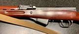 "Norinco SKS Paratrooper Carbine with Original ""Red Plastic Jungle"" Stock - 6 of 9"