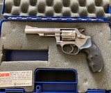 Smith & Wesson Model 651-1 .22 Magnum - 2 of 15